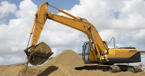 Benford Terex Parts - Hydraulic Plant Services: JCB, JCB